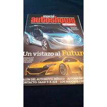 Especial Autoshows - Un Vistazo Al Futuro