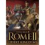 Rome Ii Total War Desert Kigdom + Update + Online Steam Pc