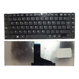 Teclado Toshiba A600 C800 C845d L800 L840 L845 L845d L830