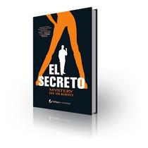 Arte Secreto De Llevarse Mujeres A La Cama-ebook-libro-digit