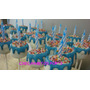 Gragea De Colores Para Decoracion!! Fondant Cupcake Cake Pop