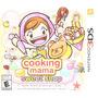 Cocina Mama Sweet Shop - Nintendo 3ds