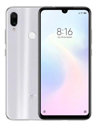 Xiaomi Redmi Note 7 64gb+4ram Versión Global Nuevo Msi