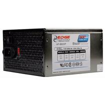 Fuente De Poder Acteck Blazar 600w Af-b600p Ventilador Led