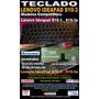 Teclado Para Lenovo Ideapad S10-3 , S10-3s  N/p 25010056