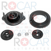 Base De Amortiguador Chevrolet Trailblazer 4x2 2002 - 2007
