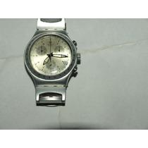 Swatch Chronos Aluminio
