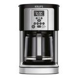 Cafetera Krups Ec324 Plata 110v