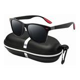Gafas De Sol Louiswill Polarizadas Modernas Para Hombre