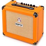 Amplificador Para Guitarra Mod Crush 20 Watts Marca Orange