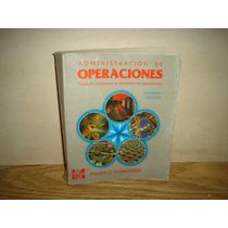 Administración De Operaciones - Roger G. Schroeder