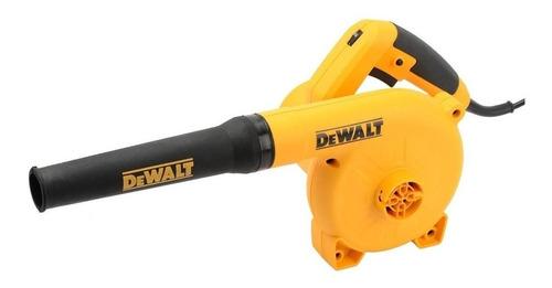 Sopladora Aspiradora Dewalt Dwb800 Eléctrica 800w 120v