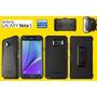 Protector Otterbox Samsung Galaxy Note 5 Defender Clip Nuevo
