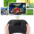 Mini Teclado Touchpad Mouse Bluetooth Android Tv Ps3 Xbox