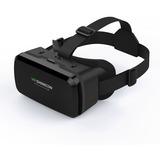 Gafas Vr Realidad Virtual Panorama De Casco De Juego 3d.