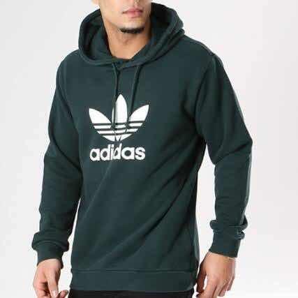 Sudadera adidas Originals Hombre Cw1242 Dancing Originals d4aed1534b26d