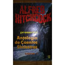Coleccion Alfred Hitchcock El Precio Es Por Libro