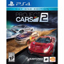 Project Cars 2 Day One Ps4 Nuevo