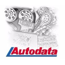 Autodata 3.4 Software Automotriz Taller Mecanico