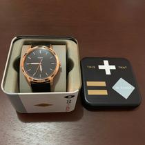 b684eaf19385 Busca reloj fosil con los mejores precios del Mexico en la web ...