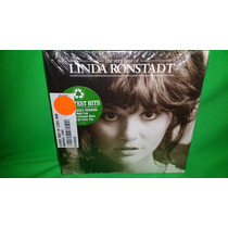Cd Linda Ronstadt - The Vey Best Of / Carly Simon
