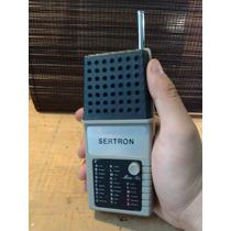 Antiguos Walkie Talkie Radios De Comunicación Vintage Japon