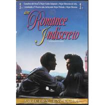 Un Romance Indiscreto - 1 Dvd