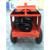 Revolvedoras Premium Cap 1 Saco Con Motor Kohler 14hp