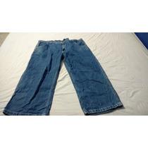 Jeans Faded Glory Talla 50 X 30 Tallas Extras
