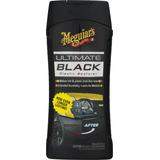 Meguiars Ultimate Black Restaurador De Plastico