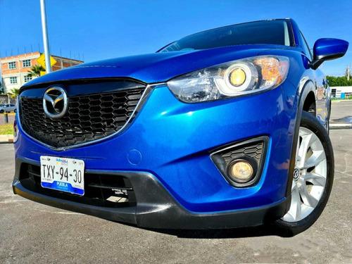 Mazda Cx-5 2.5 S Grand Touring 4x2 Mt 2014