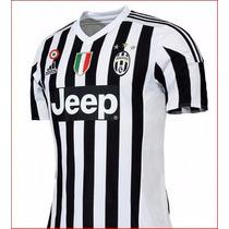 Jersey Niños Juventus Local 2015 2016 Local Playera