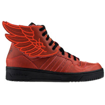 Tenis Originals Wings Ball Jeremy Scott Hombre Adidas S77803