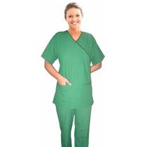 Uniformes Medicos A Tu Estilo Botones Varios Colores Codered
