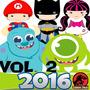 Imagenes Png Volumen 2 Kit Imprimible Hermosas Ytiernas 2016