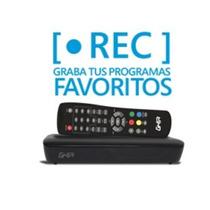 Convertidor De Señal Digital De Tv Ghia