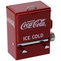 Coca Cola Tablecraft Coca-cola Cc304 Vending Machine