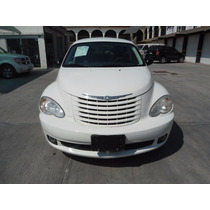 Chrysler Pt Cruiser Touring Edition 2009