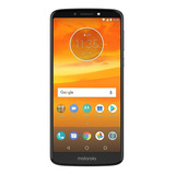 Motorola E5 Plus Dual Sim 32 Gb Negro 3 Gb Ram