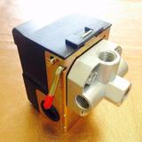 Automatico Para Compresor Presostato Interruptor 1/4pgd 20a