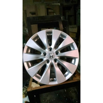 4 Rines Honda Acorrd,civic, Element, 5-114 Seminuevos