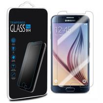 Mica De Vidrio Templado Samsung Galaxy S6 Tipo Gorilla Glass