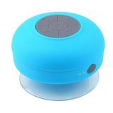 Bocina Bluetooth Inalambrica Resistente Al Agua - Dosyu