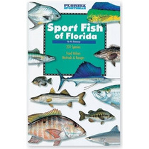 Florida Deportivo Sport Fish Del Libro De Florida