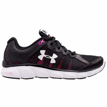 Tenis Atleticos Ua Micro G Assert 6 Under Armour Ua543