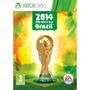 ..:: 2014 Fifa World Cup Brazil Para Xbox 360 ::.. En Bsg