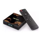 Tv Box Android 9.0 Ram 2gb Memoria 16 Edición Fuego