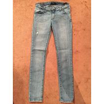 Jeans Wanama Argentina Talla 28 Mx Fit Increible!