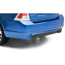 Spoiler Trasero P/ Ford Fusion 4 Cilindros Mod 2006 A 2009.