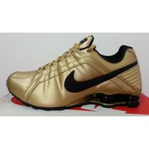 Tenis Nike Shox Junior 28 Cm - 8 Mx 100% Nuevos